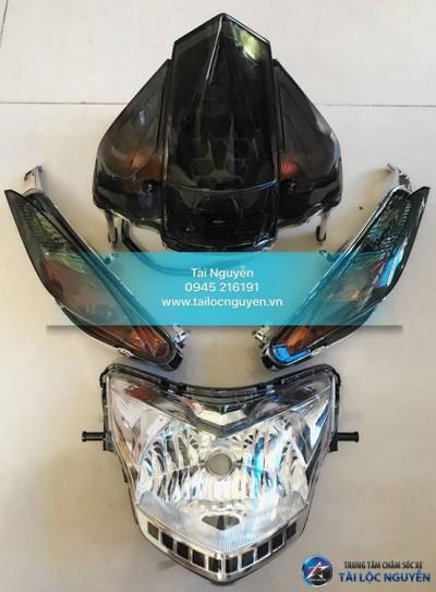 Đuôi đèn Appi cho Ex2011 và Ex2010