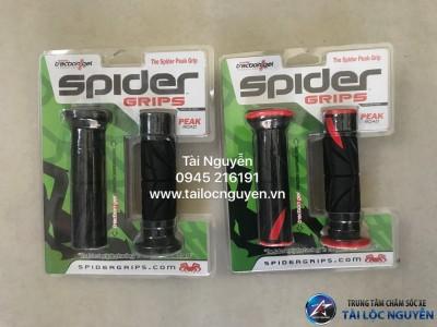 BAO TAY SPIDER ZIN CHÍNH HÃNG
