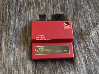 IC SHARK POWER CHO EXCITER 135