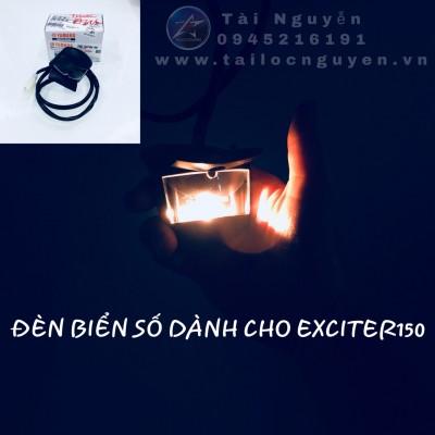 ĐÈN LED SOI BIỂN SỐ YAMAHA CHÍNH HÃNG CHO EXCITER 150