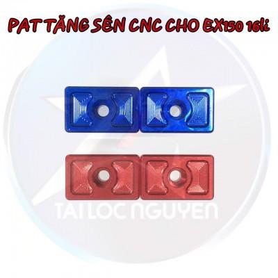 THANH LÝ PAT TĂNG SÊN CNC 16 LY DÀNH CHO EX150