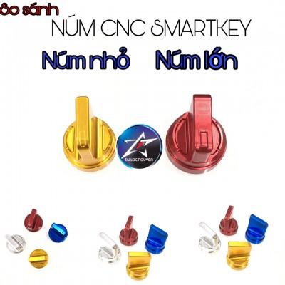NÚM VẶN KHÓA SMARTKEY - DÒNG NÚM NHỎ CHO AB/VARIO/WINNER/WINNER X, LEAD, SH MODE