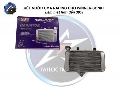 KÉT NƯỚC UMA RACING CHO HONDA WINNER/SONIC/EXCITER/FZ150i