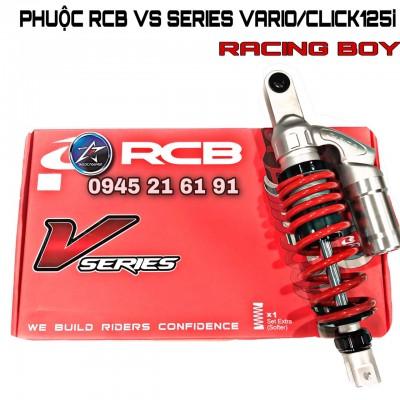 PHUỘC RCB VS SERIES TĂNG CHỈNH CAO CẤP CHO VARIO/CLICK 330mm