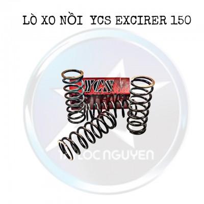 LÒ XO NỒI YCS CHO EXCIRER 135-EXCITER 150