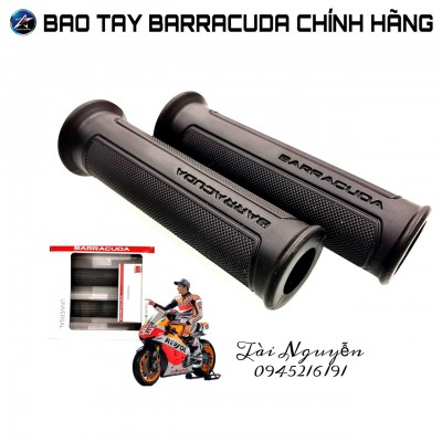 BAO TAY BRACUDA CHÍNH HÃNG