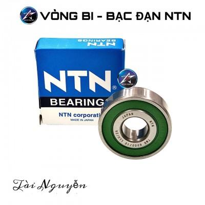 VÒNG BI - BẠC ĐẠN NTN 6202/12 CHÍNH HÃNG