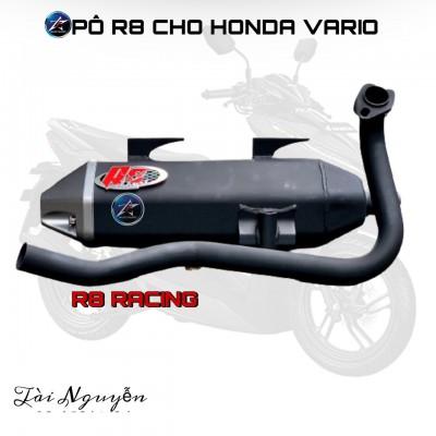 PÔ TĂNG R8 RACING CHO HONDA VARIO