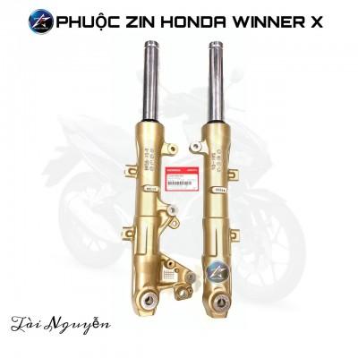 PHUỘC CHÍNH HÃNG CHO HONDA WINNER X
