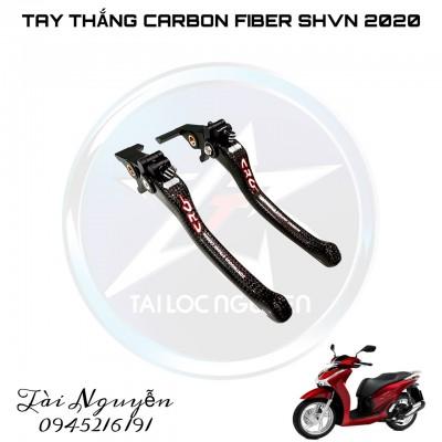 TAY THẮNG CRG CARBON FIBER CHO SHVN2020