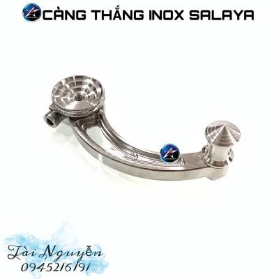 CÀNG THẮNG CHO DÒNG XE SỐ - XE YAMAHA INOX SALAYA