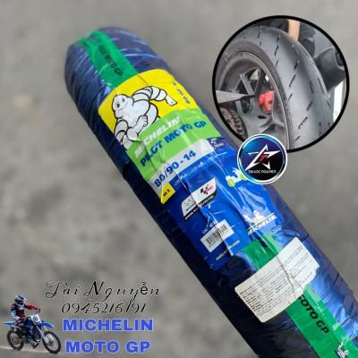 VỎ MICHELIN MOTO GP CHO BÁNH 14INCH (VARIO/CLICK/AB/LUVIAS..)