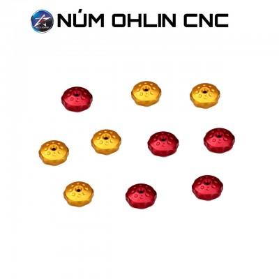 NÚM CNC GẮN PHUỘC OHLINS