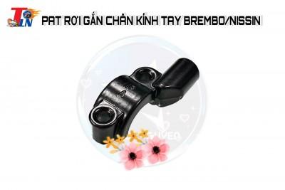 PAT GẮN CHÂN KÍNH RỜI CHO TAY DẦU BREM/NISSIN...