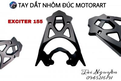 TAY DẮT NHÔM ĐÚC MOTORART CHO EXCITER 155