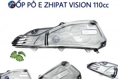 ỐP PÔ E ZHIPAT VISION 110CC 2014-2020