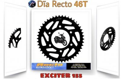 DĨA TẢI RECTO THÁI CHO EXCITER 155 46T