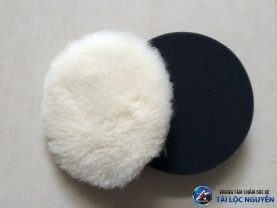 Lông Cừu Một Mặt - 6 Inch