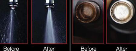 Tầm quan trọng của việc vệ sinh kim phun